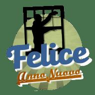 Italy - Felice Anno Nuovo