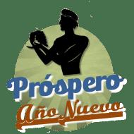 Spain - Prospero Ano Nuevo