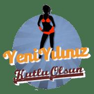 Turkey - Yeni Yılınız Kutlu Olsun