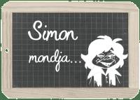 Hungary - Simon mondja