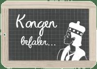 Norway - Kongen befaler
