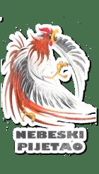 Bosnia - European creature - Nebeski Pijetao