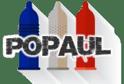 European John Thomas - France - Popaul