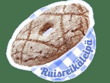 finland-ruisreikaleipa