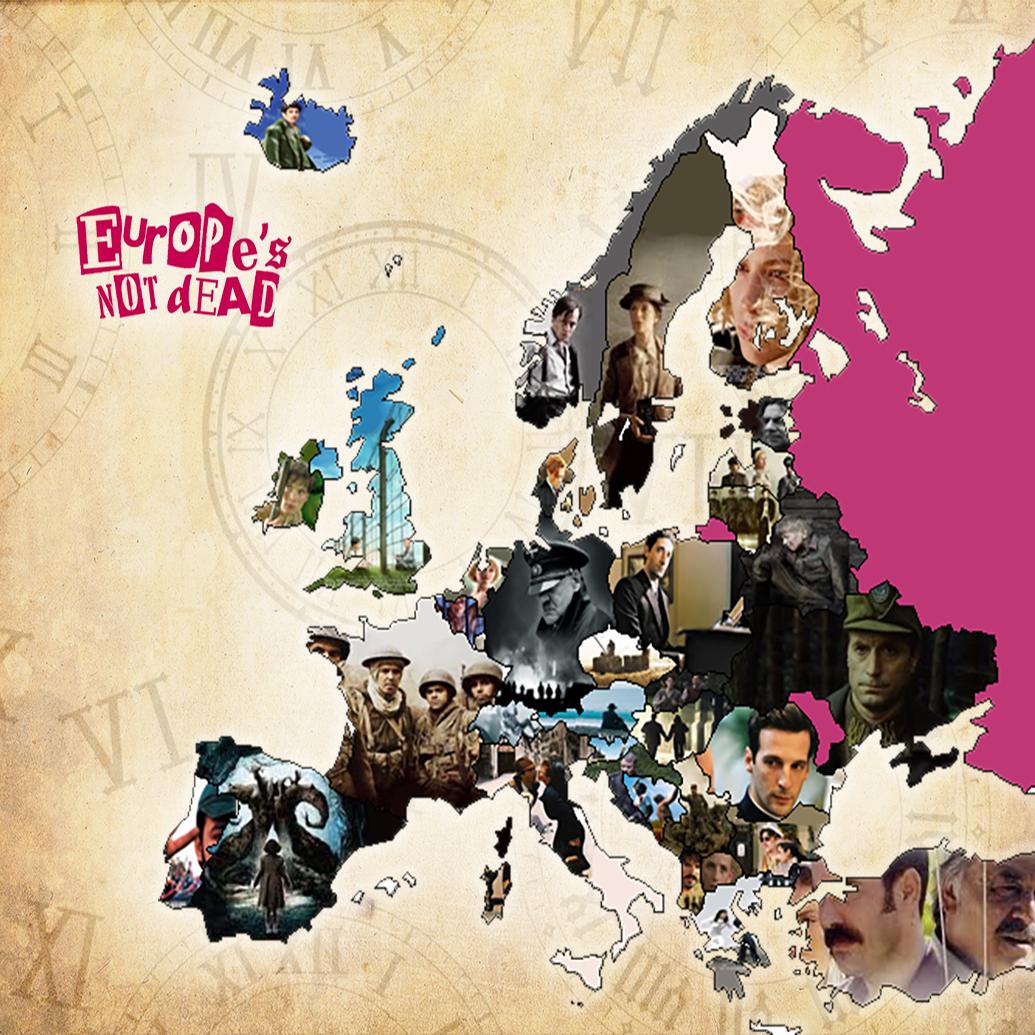 Films historiques européens