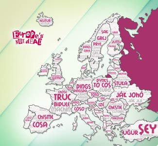 European Placeholders