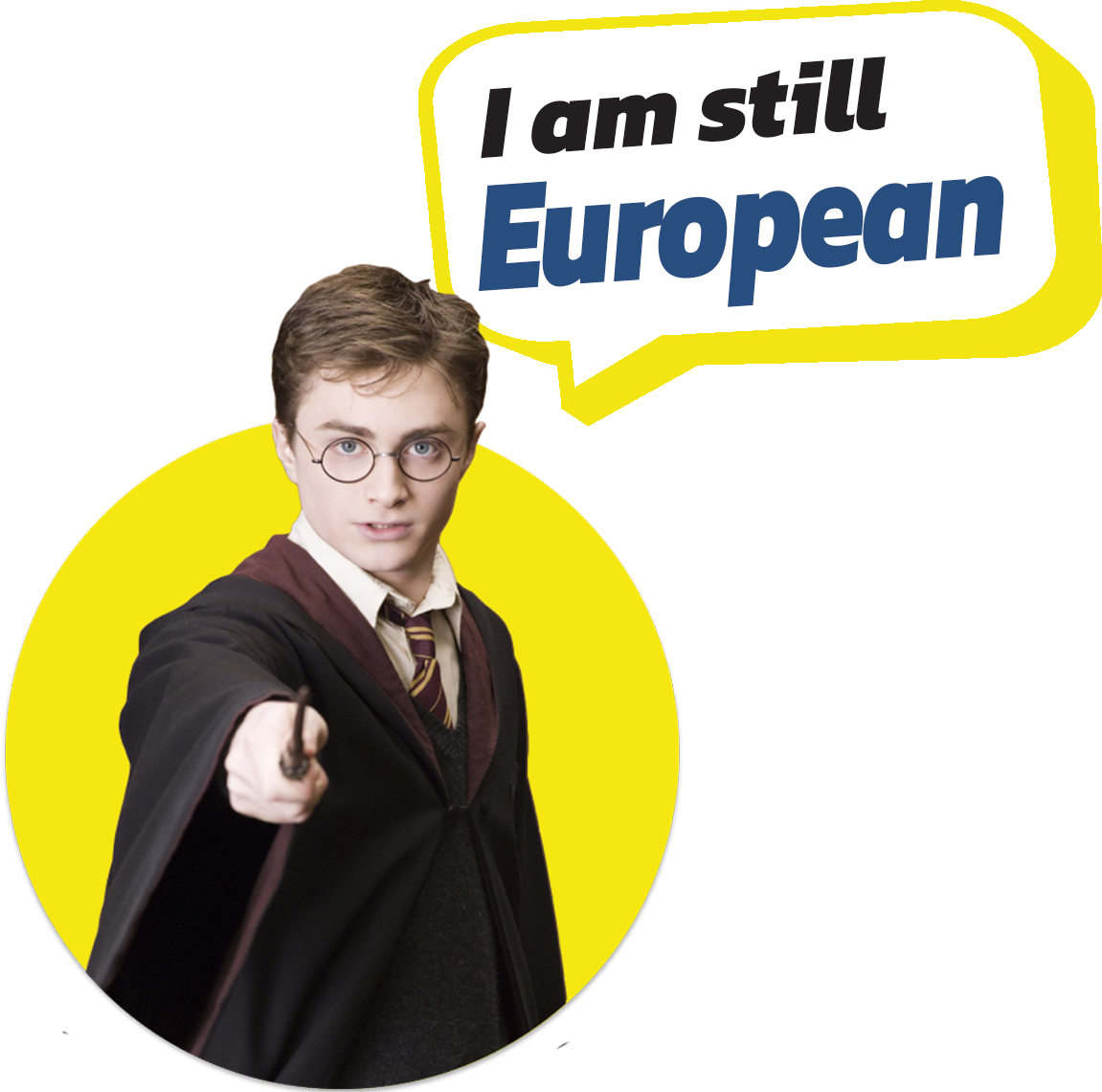 European Characters - Harry Potter - European