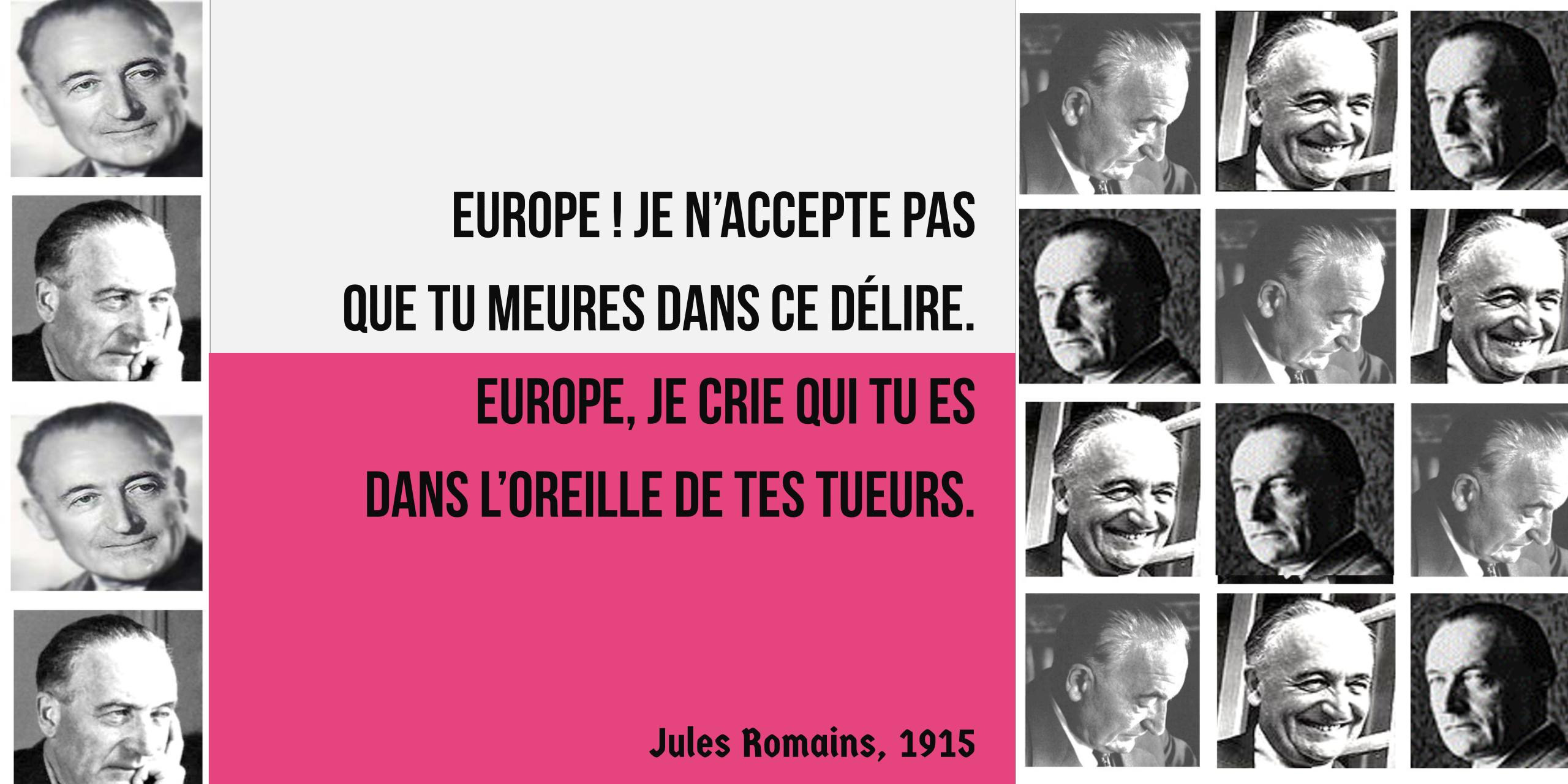 Jules Romains