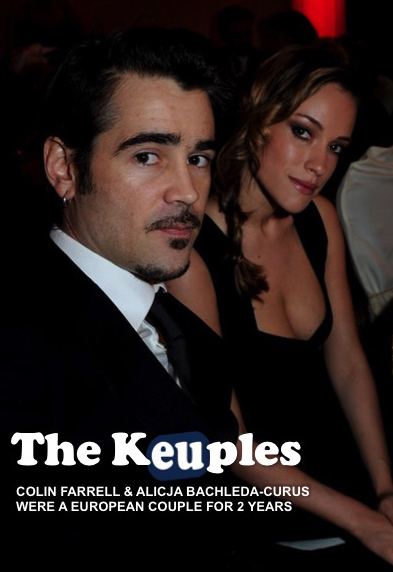 The Keuples - Colin & Alicja