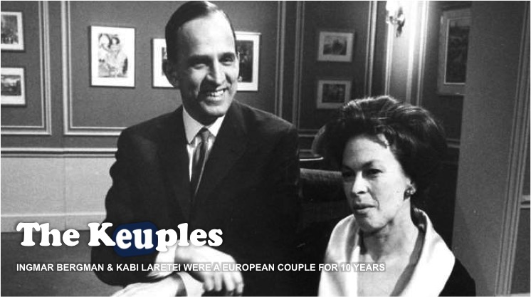 The Keuples - Ingmar & Kabi