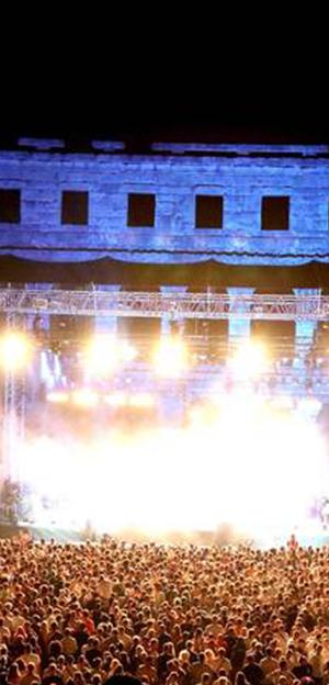 Croatia - European Festival - Outlook 1