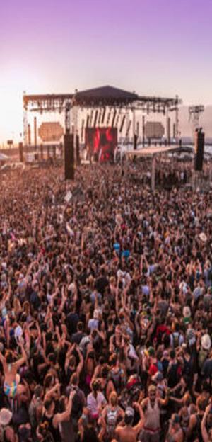 Portugal - European Festival - Nos Alive 1