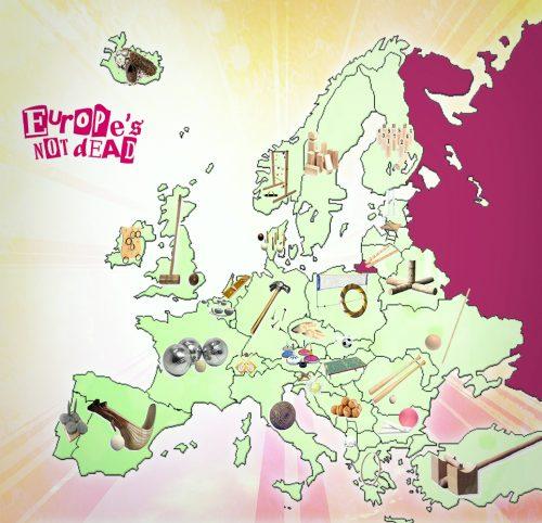 European Lawn Games VF