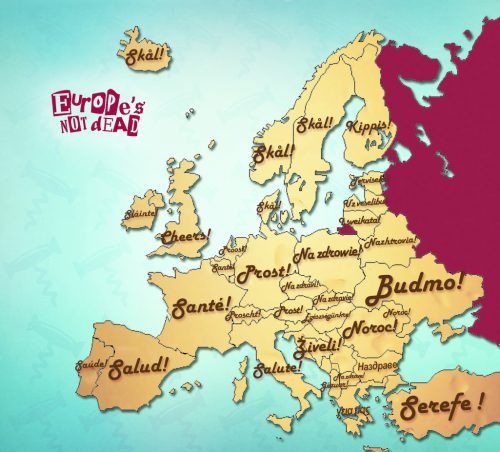 European Toasts