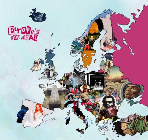 Playlist electro européenne
