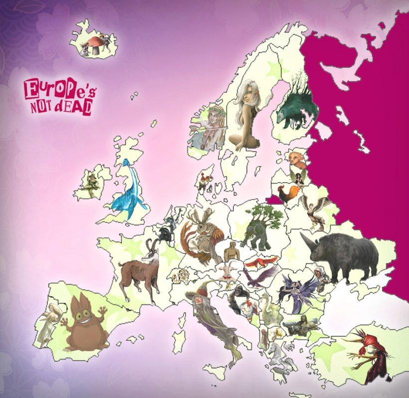 European Creatures