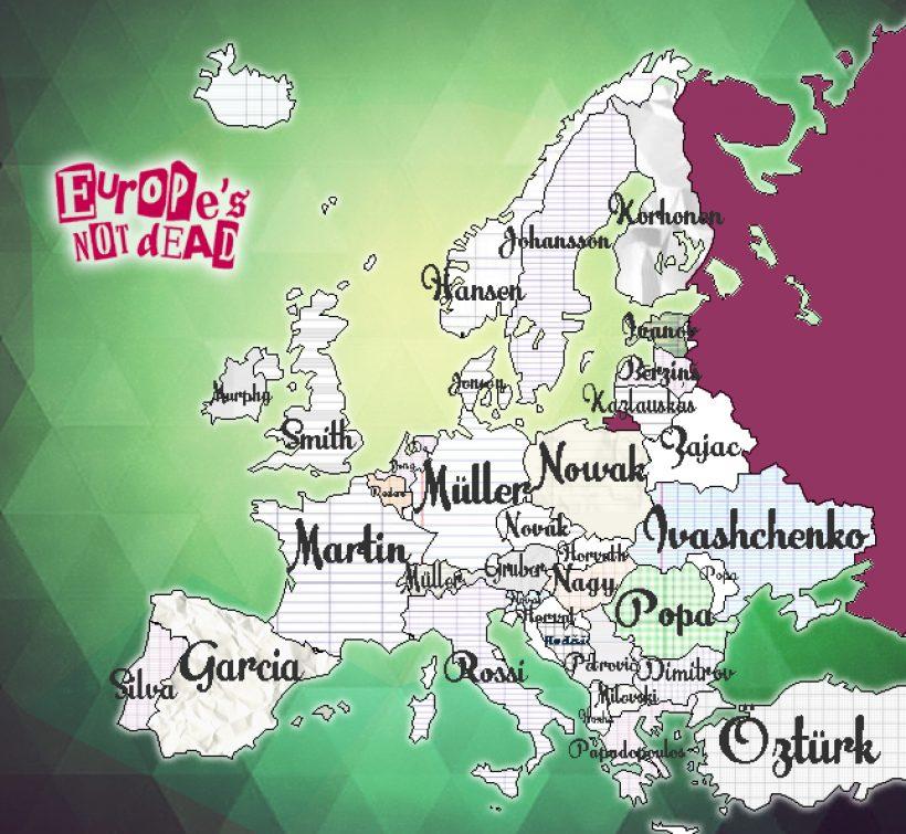 european-family-names