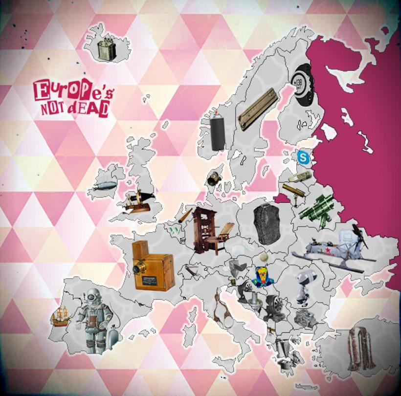 European Inventions