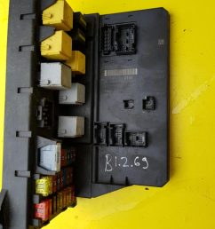 mercedes benz sprinter fuse box a9069006701 b1 2 69 [ 768 x 1024 Pixel ]