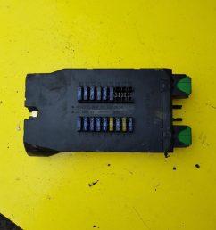 mercedes benz fuse box 0005400650 b1 2 81 [ 768 x 1024 Pixel ]