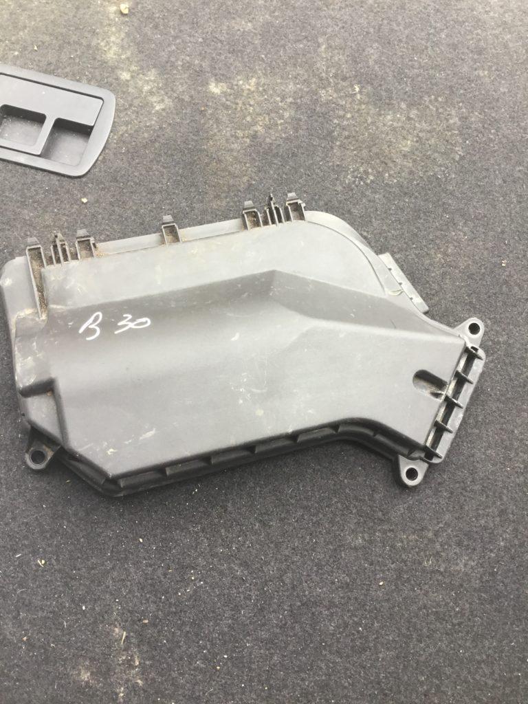 medium resolution of audi a4 b8 fuse box cover panel lid 8k2907613b b brt