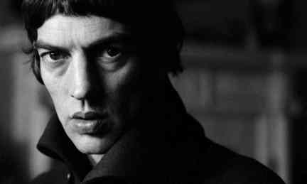 Richard Ashcroft (singer with the Verve) By Jane Bown