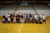 Europrobasket vs Colgate University NCAA DI Spain