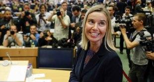 Frederica Mogherini 2