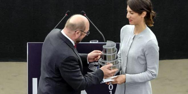 Lux prize 2015