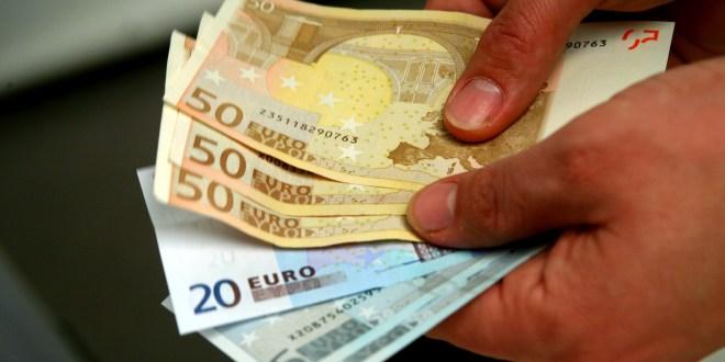 peniaze- euro