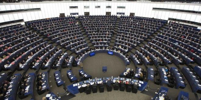 EÚ parlament