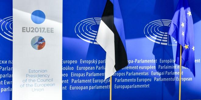estonske predsednictvo