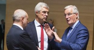 Korcok Barnier