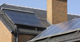 solarne panely, cista energia