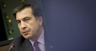 Michail Saakasvili
