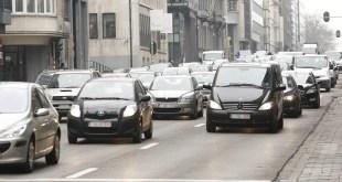 automobily, emisie