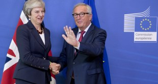 May, Juncker