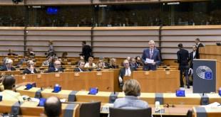 Eurospky parlament