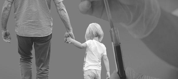 Установление отцовства и порядок общения с ребенком в Германии