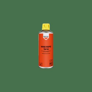 Rocol wire rope spray