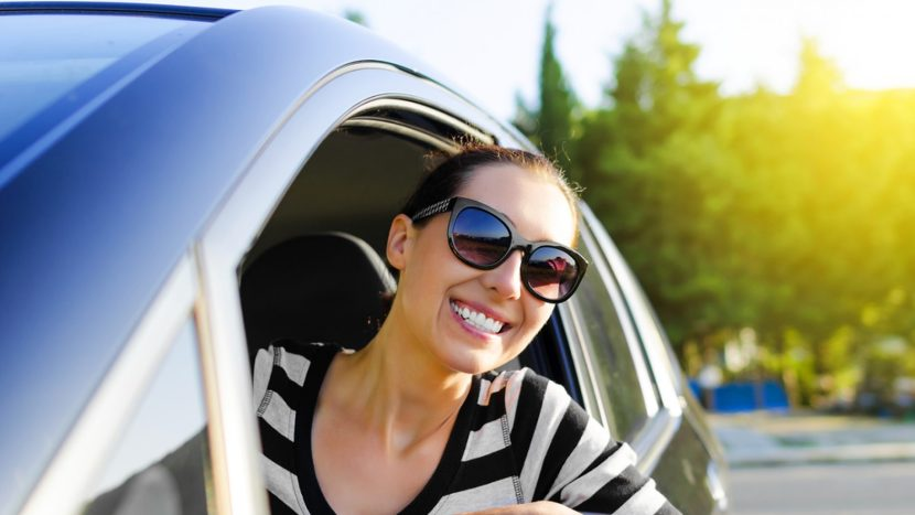 Tips para salir de viaje con tu vehículo