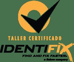 taller certificado identifix