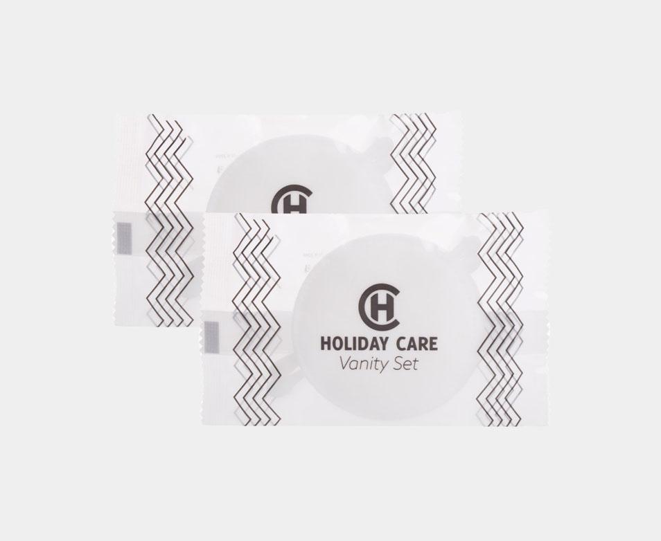 Holiday Care higijenski set