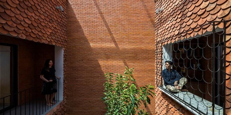 Nha 2Hien thiet ke Creative Architects