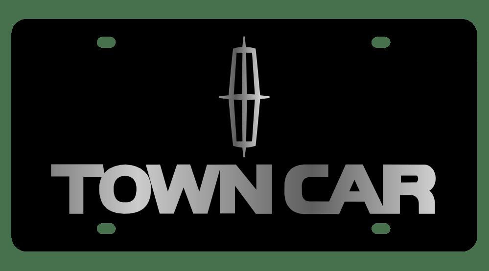 medium resolution of lincoln lazer tag town car
