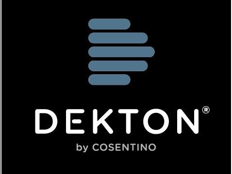 DEKTON Logo - Euro Stone Craft