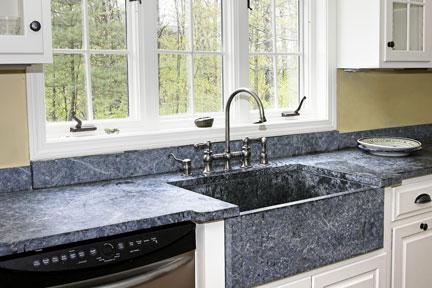 soapstone kitchen counters commercial sink countertops virginia soasptone va dc