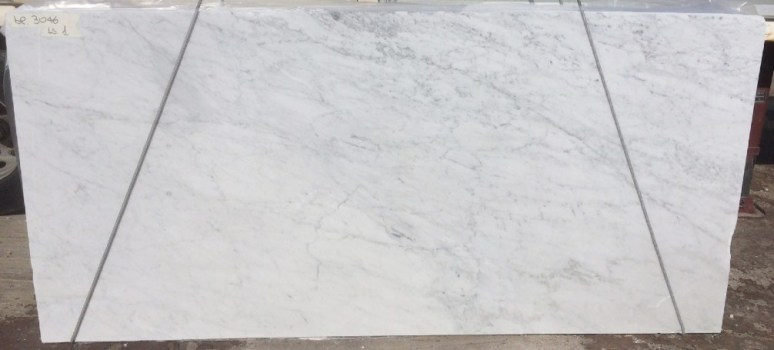 Olympus Light Marble Slab Eurostone Houston
