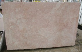 Desert Pink Marble Slab Eurostone Marble