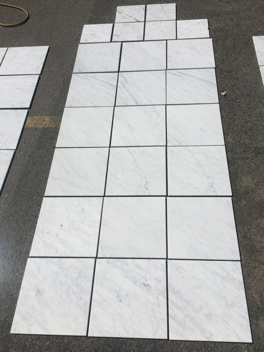 Carrara Marble Tiles Eurostone Houston